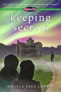 Book 2 FC-Keeping Secrets